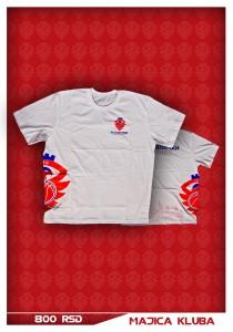 majica kluba